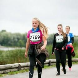 Jüri Jaansoni Kahe Silla jooks - Elisa Johanna Lindov (2769)
