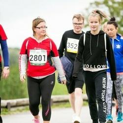 Jüri Jaansoni Kahe Silla jooks - Ave Oskar (2801)