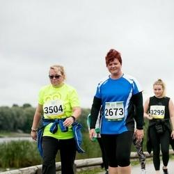 Jüri Jaansoni Kahe Silla jooks - Merike Jõeäär (2673)