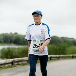 Jüri Jaansoni Kahe Silla jooks - Terttu Haikonen (2645)