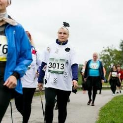 Jüri Jaansoni Kahe Silla jooks - Reet Rattiste (3013)