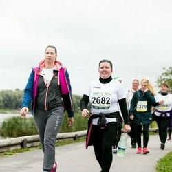 Jüri Jaansoni Kahe Silla jooks - Kristina Kaare (2682)