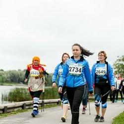 Jüri Jaansoni Kahe Silla jooks - Kaire Laks (2734)