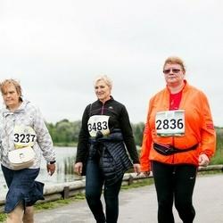 Jüri Jaansoni Kahe Silla jooks - Sirje Pärnoja (2836)