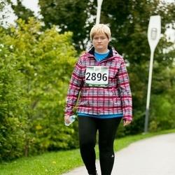 Jüri Jaansoni Kahe Silla jooks - Karen Tael (2896)