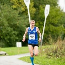 Jüri Jaansoni Kahe Silla jooks - Roman Fosti (3)