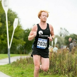 Jüri Jaansoni Kahe Silla jooks - Siim Susi (2038)