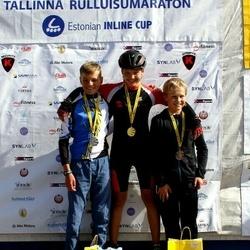 Tallinna Rulluisumaraton
