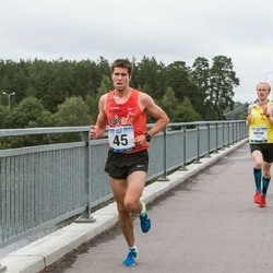 Jüri Jaansoni Kahe Silla jooks - Karel Hussar (45)