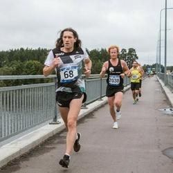 Jüri Jaansoni Kahe Silla jooks - Priit Kajari (68)