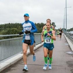 Jüri Jaansoni Kahe Silla jooks - Ahto Jakson (63)