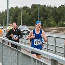 Jüri Jaansoni Kahe Silla jooks - Aivar Reinap (119)