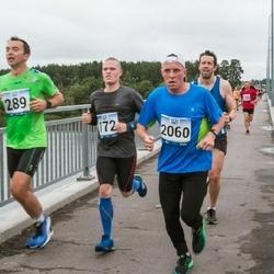 Jüri Jaansoni Kahe Silla jooks - Jarl Edur (2060)