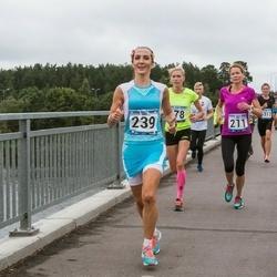 Jüri Jaansoni Kahe Silla jooks - Kaire Matson (239)