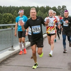 Jüri Jaansoni Kahe Silla jooks - Heiki Randmäe (286)
