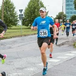 Jüri Jaansoni Kahe Silla jooks - Ahti Raba (236)