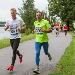 Jüri Jaansoni Kahe Silla jooks - Egert Akenpärg (2071)