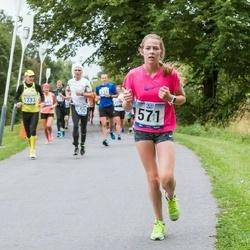 Jüri Jaansoni Kahe Silla jooks - Anna Maria Raspel (571)