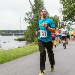 Jüri Jaansoni Kahe Silla jooks - Jaan Mandriks (791)