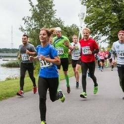 Jüri Jaansoni Kahe Silla jooks - Triinu Haavapuu (519)
