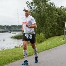 Jüri Jaansoni Kahe Silla jooks - Paavo Nael (586)