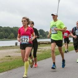 Jüri Jaansoni Kahe Silla jooks - Tiina Aunis (672)