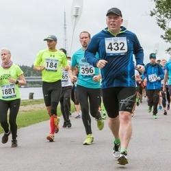 Jüri Jaansoni Kahe Silla jooks - Silver Merevits (432)
