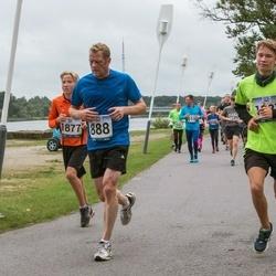 Jüri Jaansoni Kahe Silla jooks - Jarno Fonsén (888)