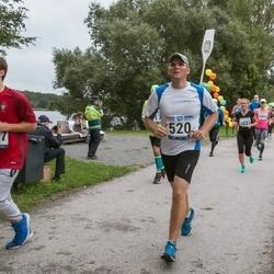Jüri Jaansoni Kahe Silla jooks - Joel Keernik (520)