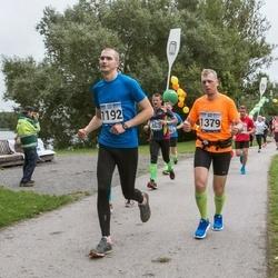 Jüri Jaansoni Kahe Silla jooks - Kevin Lepp (1192), Marko Parksepp (1379)