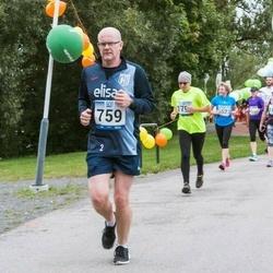 Jüri Jaansoni Kahe Silla jooks - Tarmo Lemming (759)