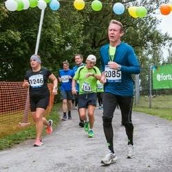 Jüri Jaansoni Kahe Silla jooks - Tiit Runno (2085)