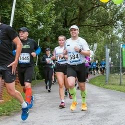 Jüri Jaansoni Kahe Silla jooks - Kaidar Viikman (584)