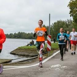 Jüri Jaansoni Kahe Silla jooks - Maria Elberg (874)