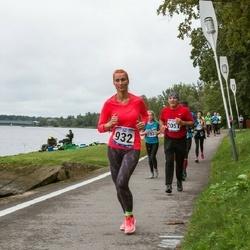 Jüri Jaansoni Kahe Silla jooks - Helen Ilusk (932)