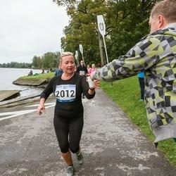 Jüri Jaansoni Kahe Silla jooks - Karin Kütt (2012)