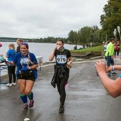 Jüri Jaansoni Kahe Silla jooks - Cathleen Järvmägi (979)
