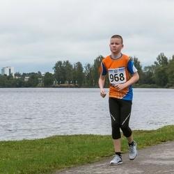 Jüri Jaansoni Kahe Silla jooks - Renar Jõeäär (968)