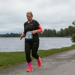 Jüri Jaansoni Kahe Silla jooks - Kadri Kuurmann (1121)
