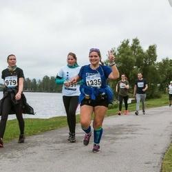 Jüri Jaansoni Kahe Silla jooks - Jaana Makkonen (1235)