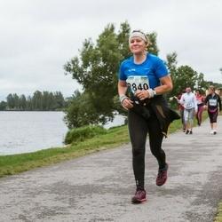 Jüri Jaansoni Kahe Silla jooks - Ilme Rand (2840)
