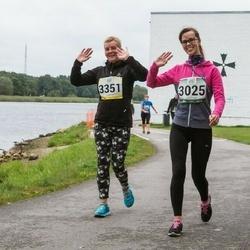 Jüri Jaansoni Kahe Silla jooks - Kessu Leesmend (3025)