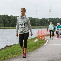 Jüri Jaansoni Kahe Silla jooks - Angela Toht (2916)
