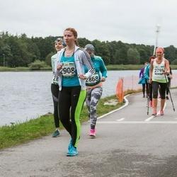 Jüri Jaansoni Kahe Silla jooks - Merli Tarkus (2908)