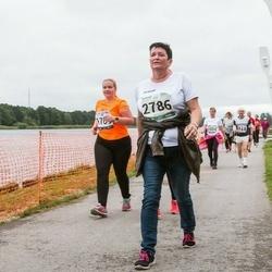 Jüri Jaansoni Kahe Silla jooks - Krista Mägi (2786)