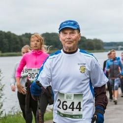 Jüri Jaansoni Kahe Silla jooks - Aimo Haikonen (2644)