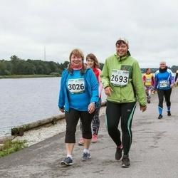 Jüri Jaansoni Kahe Silla jooks - Kadri Karjus (2693), Iivi Ilja (3026)