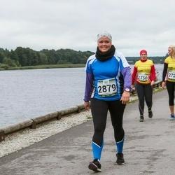Jüri Jaansoni Kahe Silla jooks - Reena Soosalu (2879)