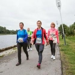 Jüri Jaansoni Kahe Silla jooks - Malle Leetsar (2741)