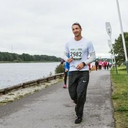 Jüri Jaansoni Kahe Silla jooks - Allar Raja (2982)